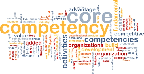 core competencies image