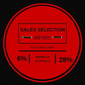 sales selection