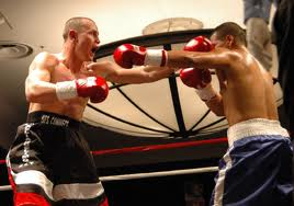 Boxing Cornermen Chemistry of Great Sales People
