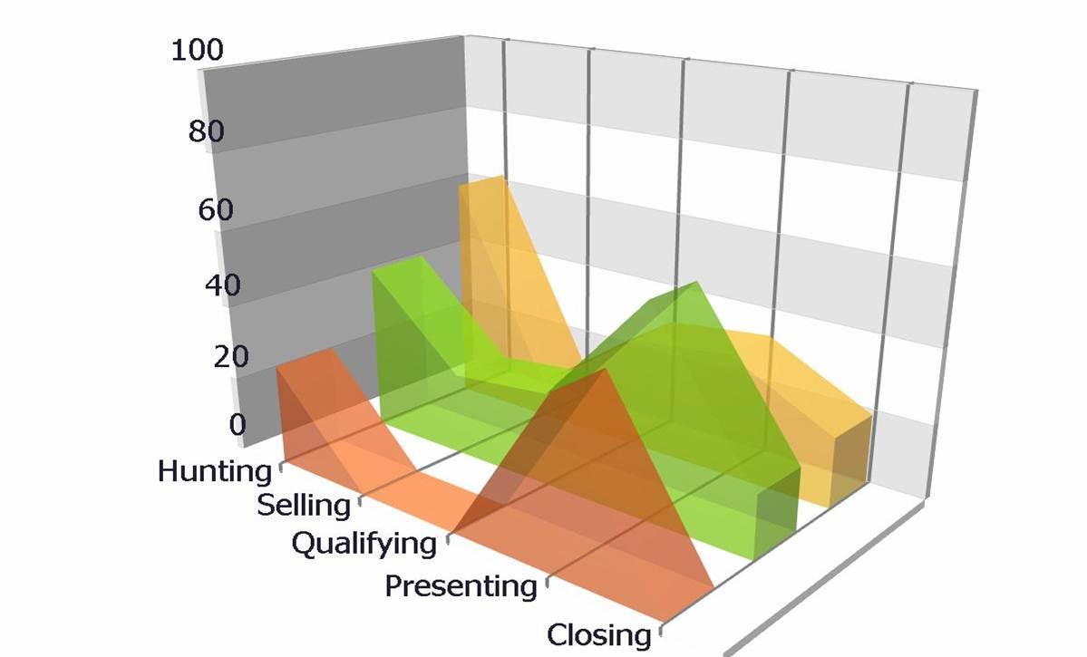 sales capabilities