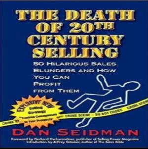 Death of 20th Century Selling