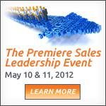 sales leadership event
