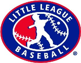 LL Baseball Logo
