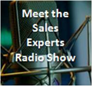 Meet the Sales Experts