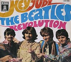 beatles - revolution