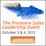 Sales Leadership Training