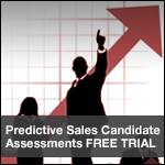 Sales Candidate Assessment Free Trial