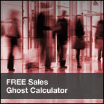 Sales Ghost Calculator