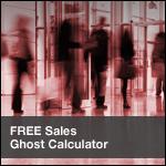 Sales Ghost Calculator