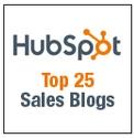 Hubspot Top 25 Blogs