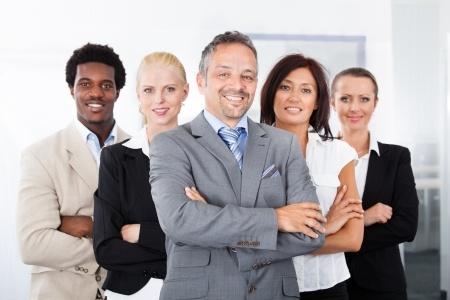 Sales Management Team