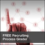 FREE Recruiting Process Grader