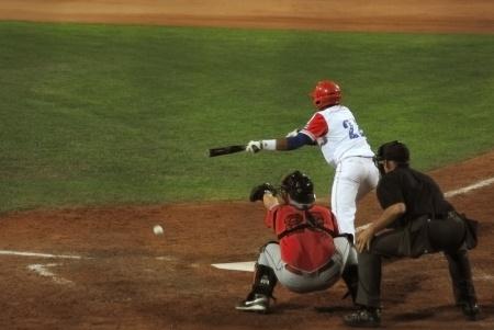 baseball execution