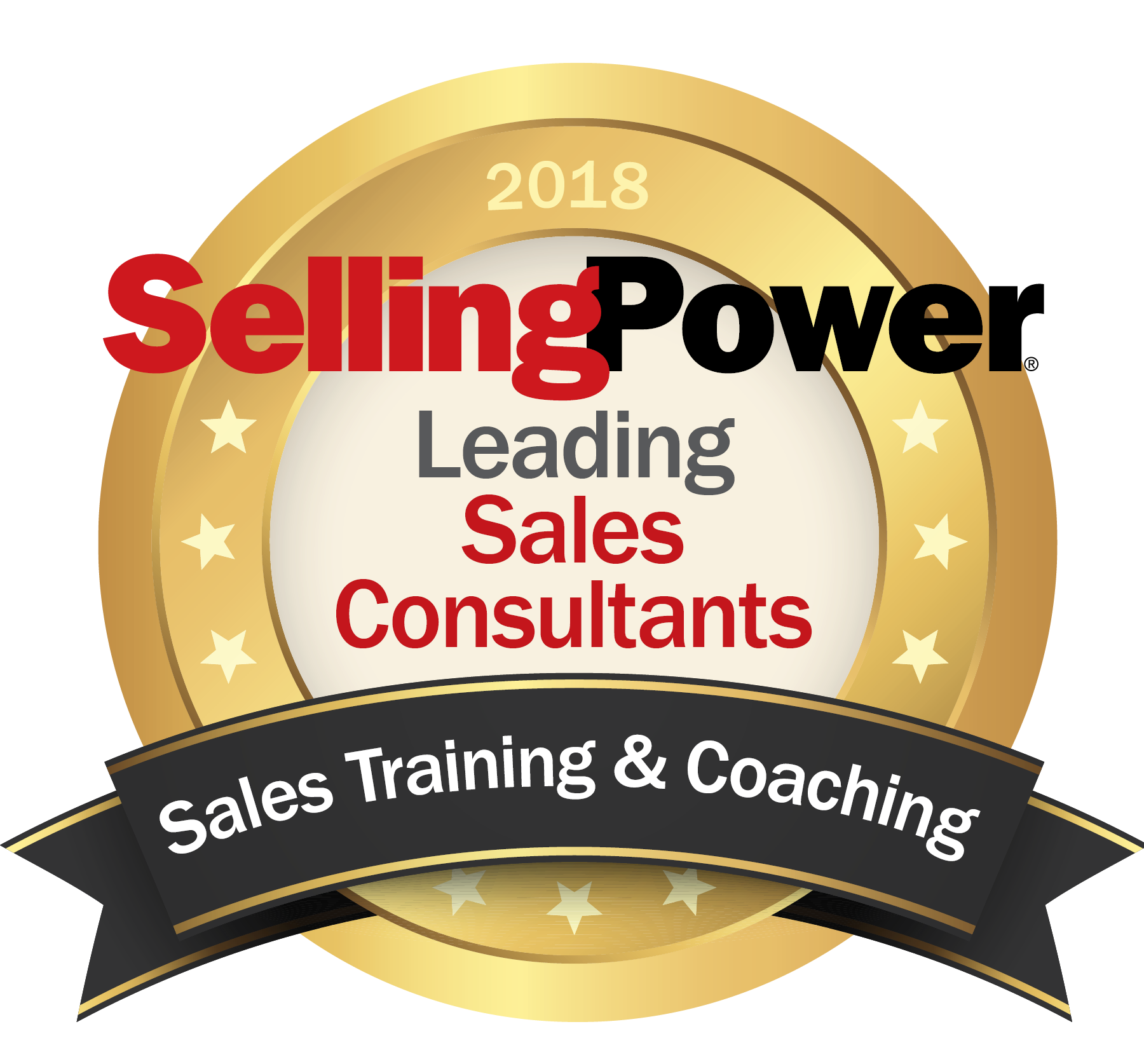 Leaading Sales Consultants 2018