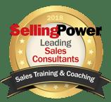 Leaading Sales Consultants 2018
