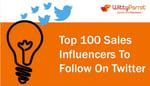 Top100SalesInfluencersOnTwitter