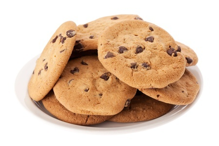 Are you giving your customers cookies?